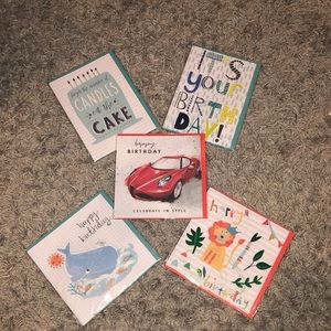 Other - Birthday Cards